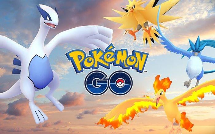 Bất chấp lệnh cách ly để bắt Pokémon, một người đàn ông bị bắt tại Italy