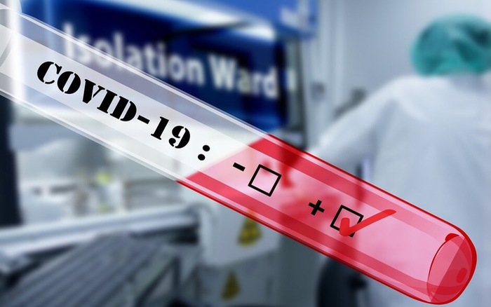 Xuất hiện 1 ca nghi mắc COVID-19 trong cộng đồng tại Đà Nẵng
