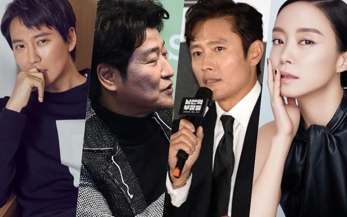 Kim Nam Gil có thể góp mặt trong bom tấn điện ảnh mới của Hàn