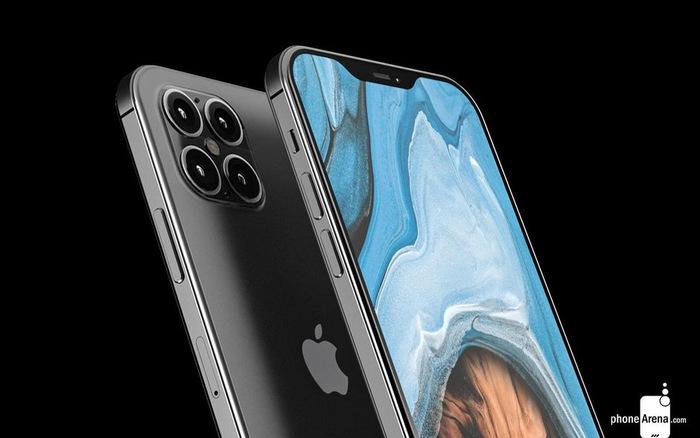 """Rò rỉ thay đổi cực nhỏ trên iPhone 12 nhưng khiến người dùng """"sướng rơn"""""""
