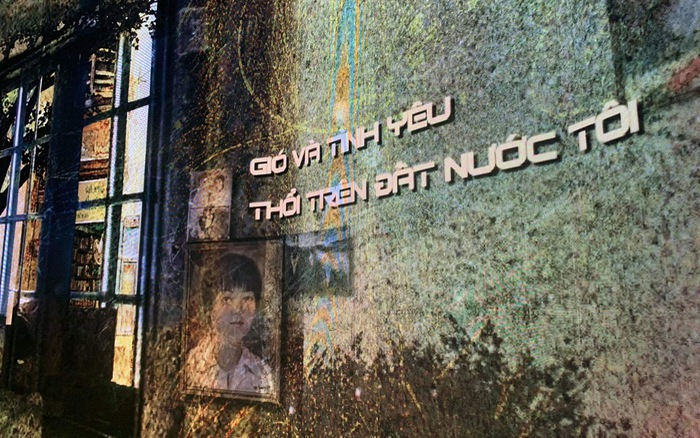 Giai điệu tự hào - Gió và tình yêu vẫn thổi trên đất nước tôi: Những câu chuyện đẹp về Lưu Quang Vũ