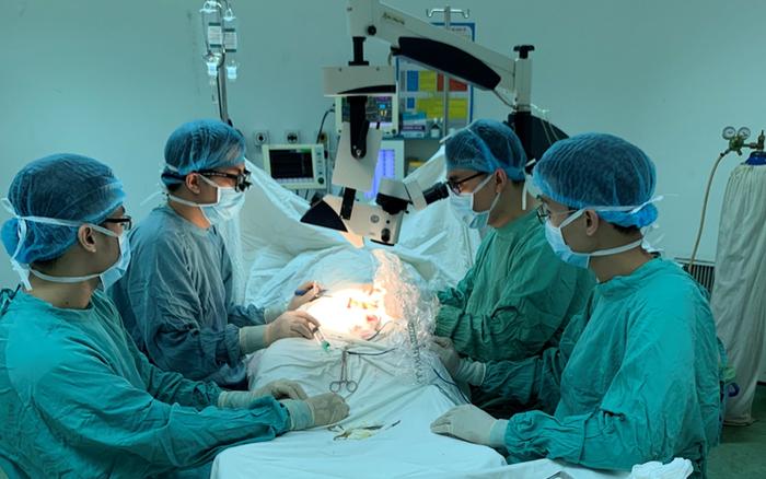 Ứng dụng siêu âm doppler trong điều trị vô sinh ở nam giới