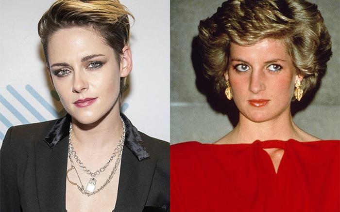Nhận vai Công nương Diana, Kristen Stewart bị chỉ trích nặng nề