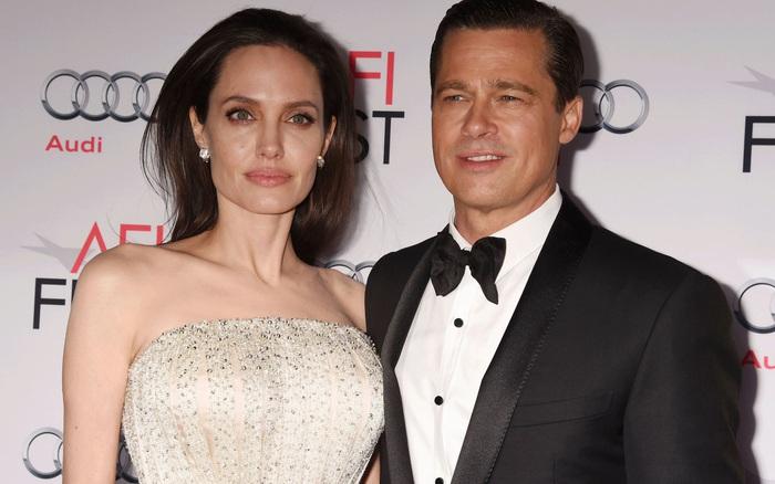 """Angelina Jolie: """"Ly hôn Brad Pitt là quyết định đúng đắn"""""""