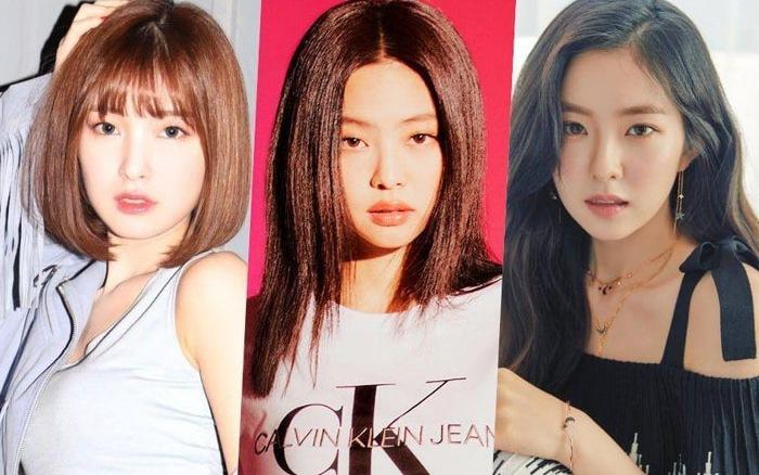 BXH giá trị thương hiệu nữ thần tượng K-pop: BLACKPINK, TWICE đều góp mặt