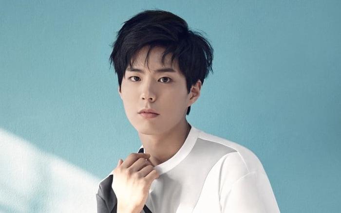 Park Bo Gum xác nhận ngày nhập ngũ
