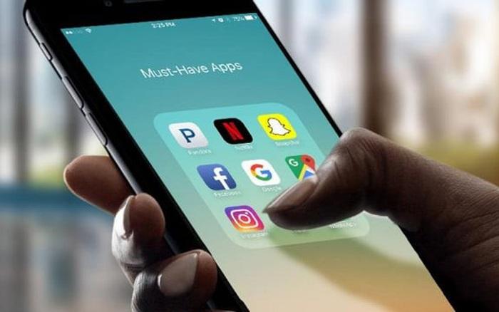 Bản quyền ứng dụng điện thoại - Câu chuyện còn bị bỏ ngỏ