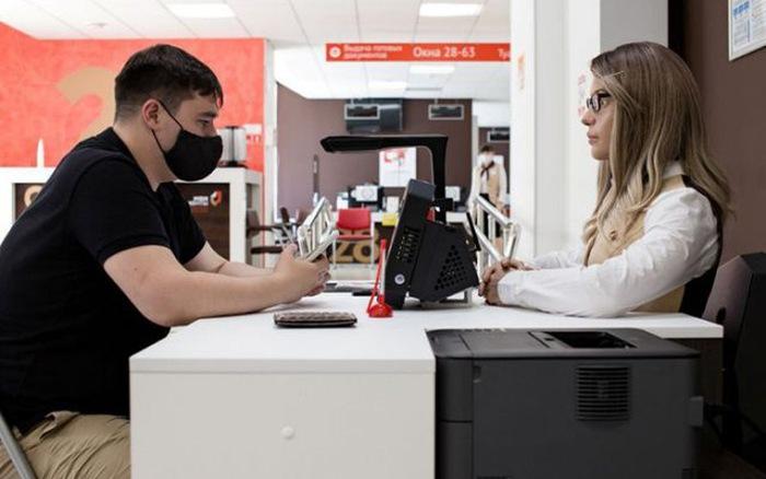 Nga sử dụng robot thư ký để chống tham nhũng