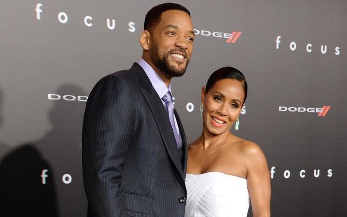 """Will Smith """"vật lộn"""" giữ gìn hạnh phúc hôn nhân"""