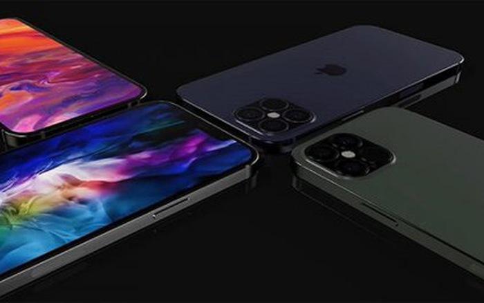 """Lộ tính năng chỉ có trên iPhone 12 và """"mất tích"""" ở iPhone 2021"""