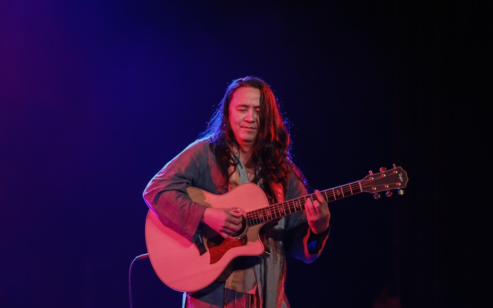 Nhạc sĩ Lê Minh Sơn: Ước mơ nhạc sĩ được trả tác quyền, được sống bằng tác phẩm của mình