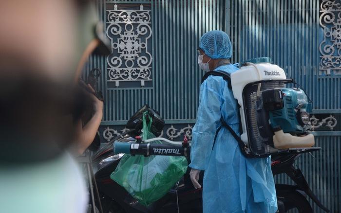 Phát hiện thêm 2 ca mắc COVID-19 mới tại Đà Nẵng và Quảng Ngãi