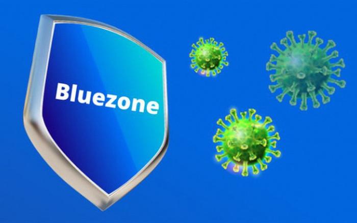Người dân Đà Nẵng được khuyến cáo cài đặt ứng dụng Bluezone cảnh báo nguy cơ lây nhiễm COVID-19