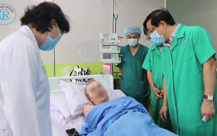 Bệnh nhân 91 hồi phục hoàn toàn, chuẩn bị về nước vào ngày 12/7