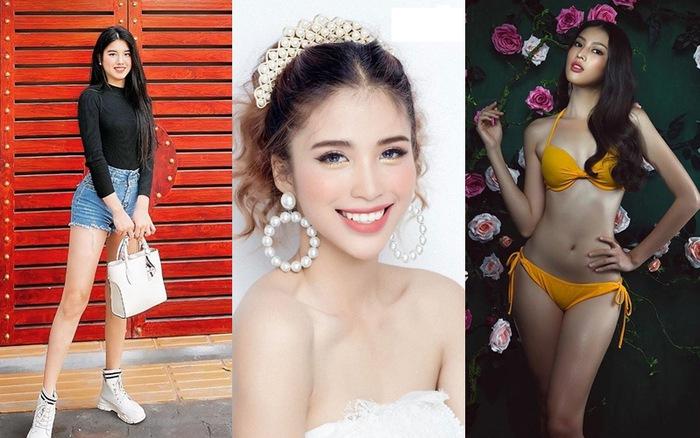 Dàn người đẹp 2k thi Hoa hậu Việt Nam 2020: Trẻ trung, cá tính!