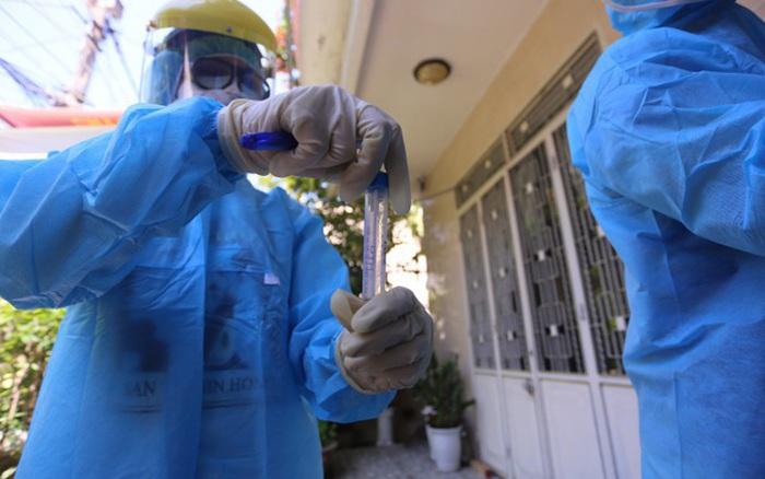 Chiều 21/9: Cả nước còn 50 bệnh nhân dương tính với SARS-CoV-2