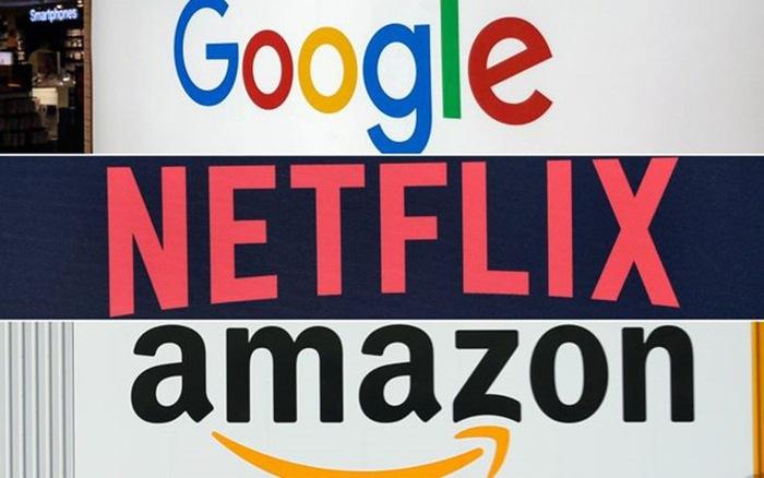 Google, Amazon, Netflix và Spotify bị áp thuế VAT tại Indonesia