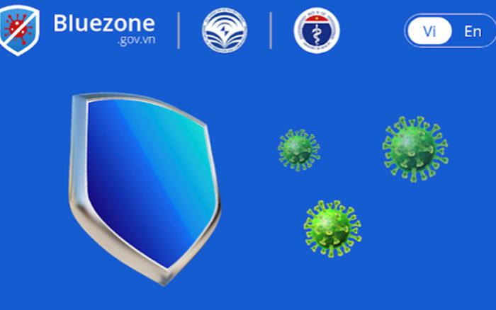Bluezone vượt mốc 13 triệu lượt tải về và cài đặt - power 645