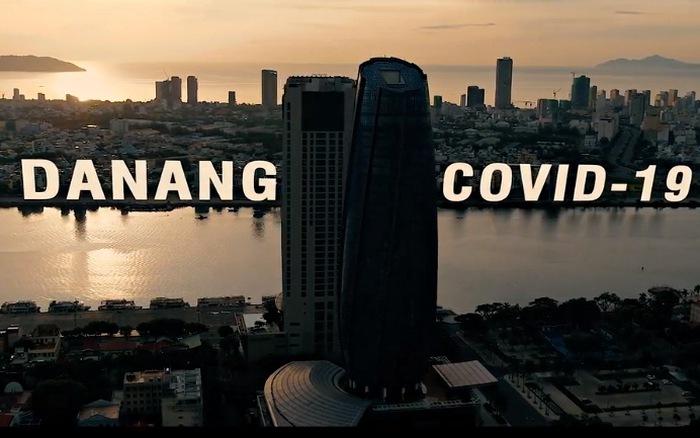 Xót xa và cảm phục Đà Nẵng trong đoạn phim ngắn