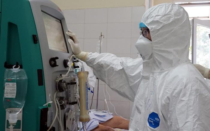 Tại sao có nhiều bệnh nhân COVID-19 nặng tử vong đợt này? - kết quả xổ số đồng nai