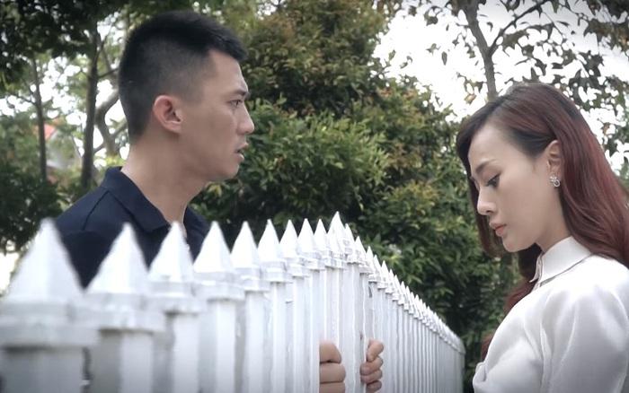 Lựa chọn số phận - Tập 39: Đức bị bắt vào bệnh viện tâm thần, Trang đòi chia tay Cường vì ngủ với người đàn ông khác - mega 645