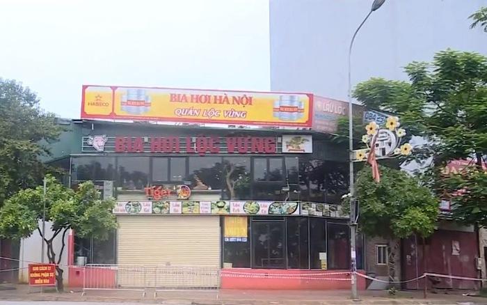 Thêm 14 ca mắc COVID-19 mới tại Hà Nội, Đà Nẵng