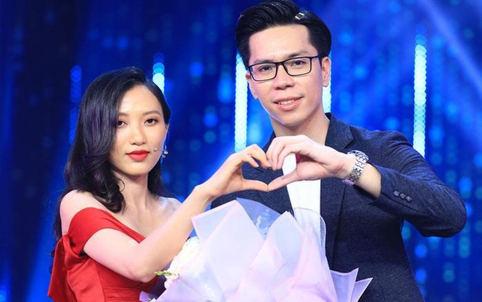 Mai Tường Vân tiết lộ mối quan hệ với BTV Hồng Sơn: Vẫn là bạn bè! - người ấy là ai