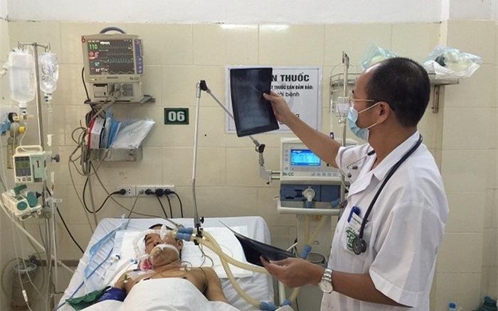 Hà Nội: Nam thanh niên mắc sốt xuất huyết tử vong do suy tạng sau khi truyền dịch tại nhà