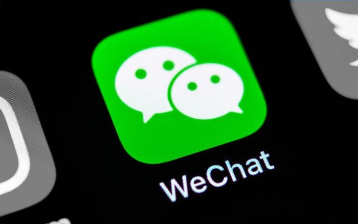 WeChat tạm dừng cho phép đăng ký tài khoản mới tại Trung Quốc - x��� s��� ki���u m���