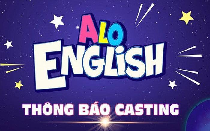 Alo English - Gameshow mới của VTV7 tìm kiếm các đội chơi tiểu học - kết quả xổ số đắc nông