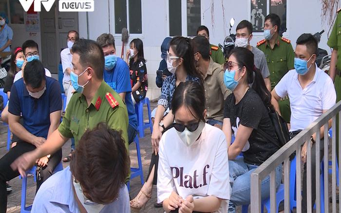 Bộ Y tế huy động 3 đơn vị đầu ngành hỗ trợ Hà Nội xét nghiệm COVID-19