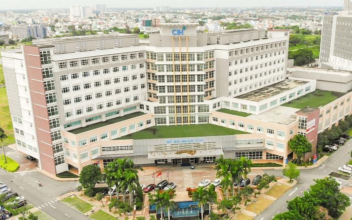 Bệnh viện Quốc tế City tiếp tục tạm ngưng hoạt động