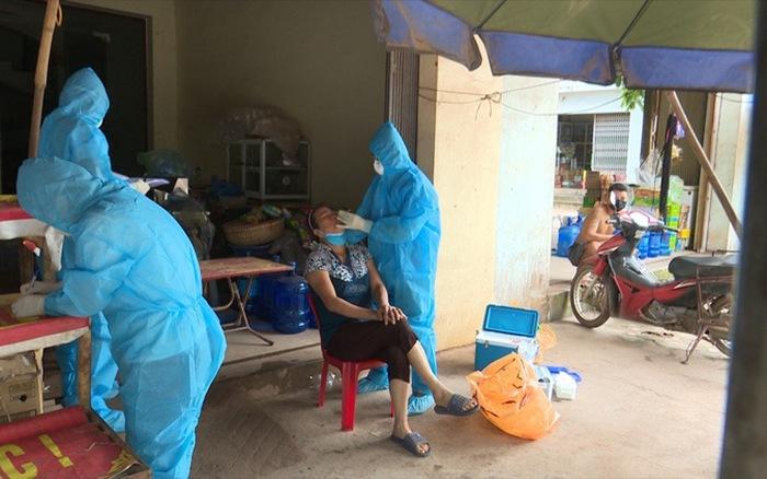 Thêm 41 ca mắc COVID-19 mới tại Đà Nẵng, Bắc Giang, Lạng Sơn, Bà Rịa - Vũng tàu