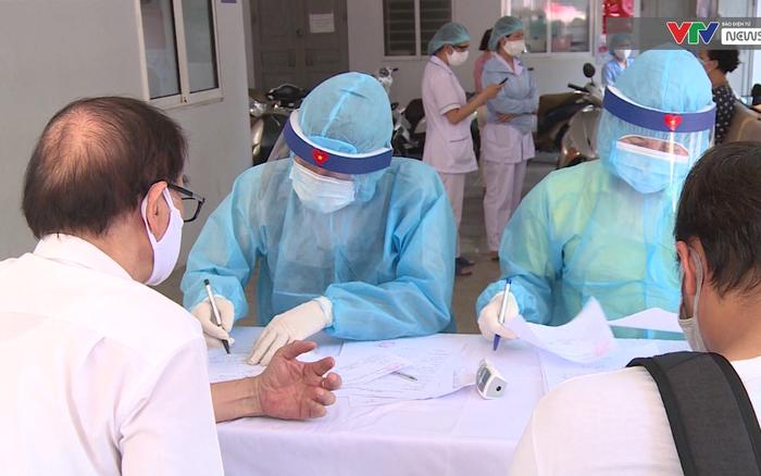 Bộ Y tế công bố thêm 30 ca mắc COVID-19 mới