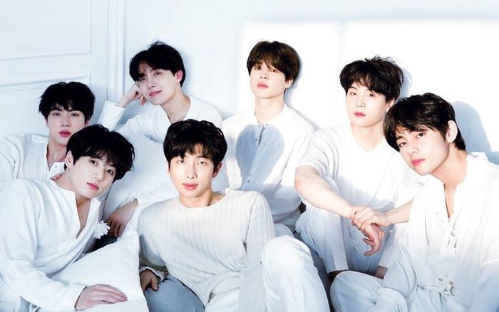 BTS ra mắt phim tài liệu âm nhạc mới