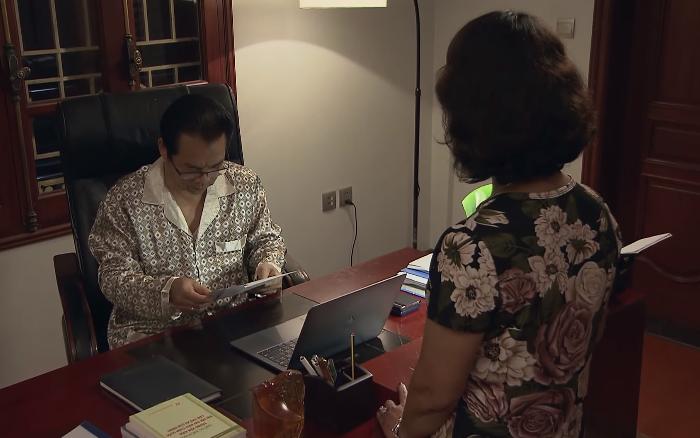 Lựa chọn số phận - Tập 59: Án đánh bạc kéo dài phức tạp, đến Phó Chủ tịch thành phố cũng bị uy hiếp