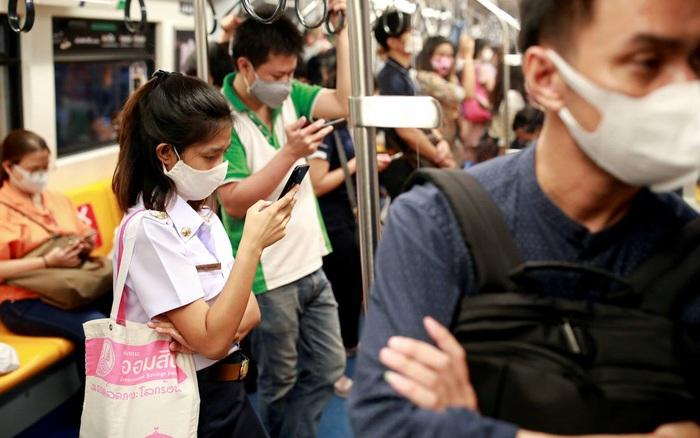 Thái Lan cảnh báo chủng G của virus SARS-CoV-2 đã xuất hiện trong ca lây nhiễm cộng đồng