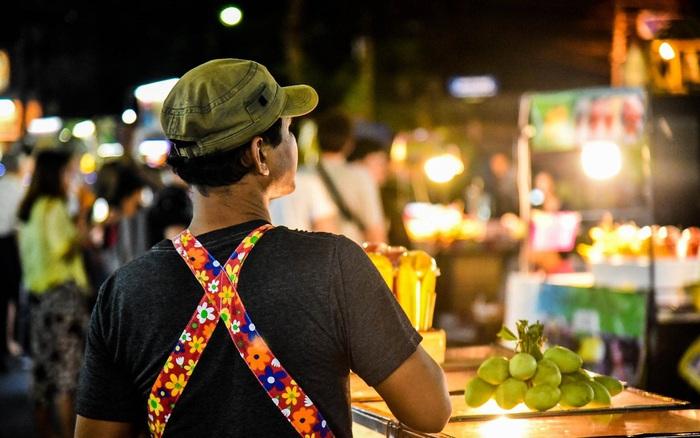 Nhiệt độ ban đêm tăng cao là vấn đề sức khỏe tiềm ẩn nghiêm trọng ở các đô thị châu Á