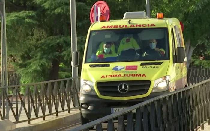 Số ca mắc COVID-19 tại Tây Ban Nha gia tăng, Madrid ra quy định hạn chế mới