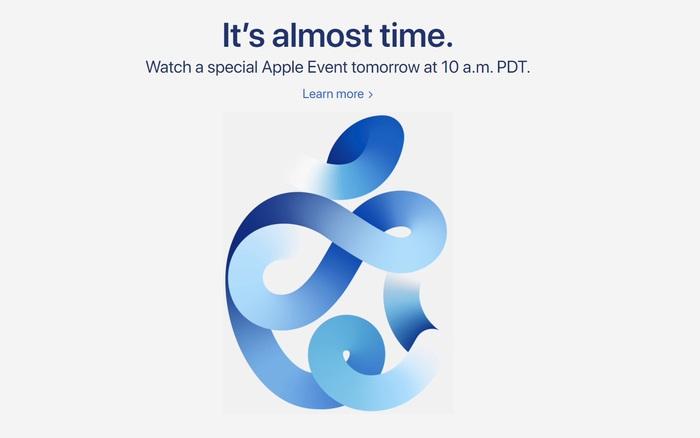 Apple vẫn chưa tiết lộ sản phẩm nào sẽ ra mắt tại sự kiện ngày 15/9