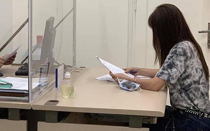 Phạt 7,5 triệu đồng cô gái ở Hà Nội tung tin sai sự thật liên quan đến dịch COVID-19
