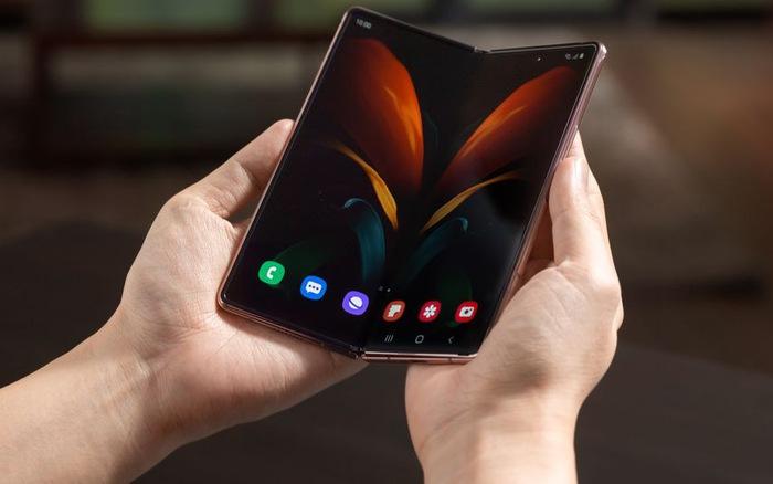 Galaxy Z Fold 2 hoãn ngày lên kệ tại quê nhà do nhu cầu quá cao
