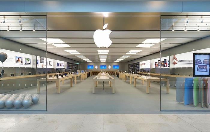 Apple ra mắt cửa hàng trực tuyến tại Ấn Độ