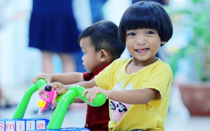 Khám, phẫu thuật miễn phí dị tật khe hở môi, vòm miệng cho trẻ tại Quảng Ngãi