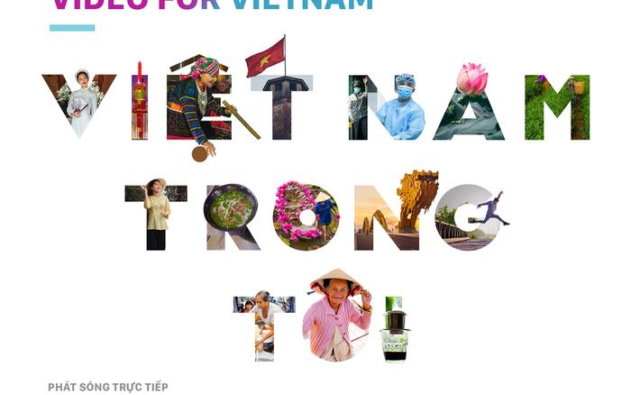 Sáng tạo nội dung lan tỏa vẻ đẹp đất nước và con người Việt Nam trên mạng xã hội