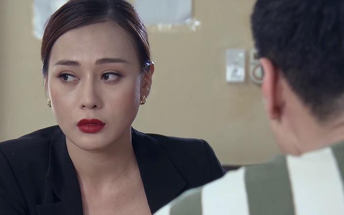 Lựa chọn số phận - Tập 67: Tấn định thôn tính công ty Trang còn Trang vẫn mơ tưởng về Cường