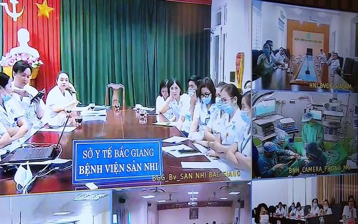 Bộ Y tế chính thức khánh thành 1.000 cơ sở y tế khám, chữa bệnh từ xa
