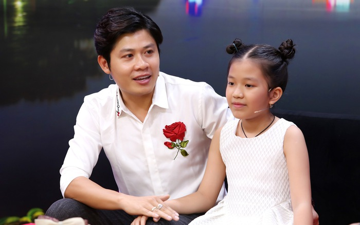 Nhạc sĩ Nguyễn Văn Chung chấp nhận từ bỏ lợi nhuận và doanh tiếng suốt 8 năm vì con - ảnhchụplén