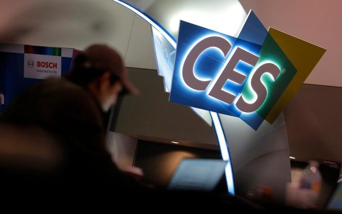 CES 2021 đạt số người tham dự kỷ lục nhờ tổ chức trực tuyến