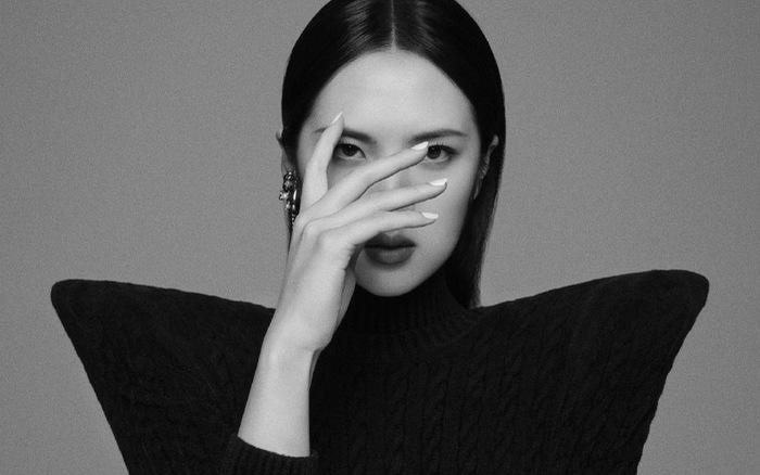Công chúa nhà sáng lập Huawei gia nhập Cbiz